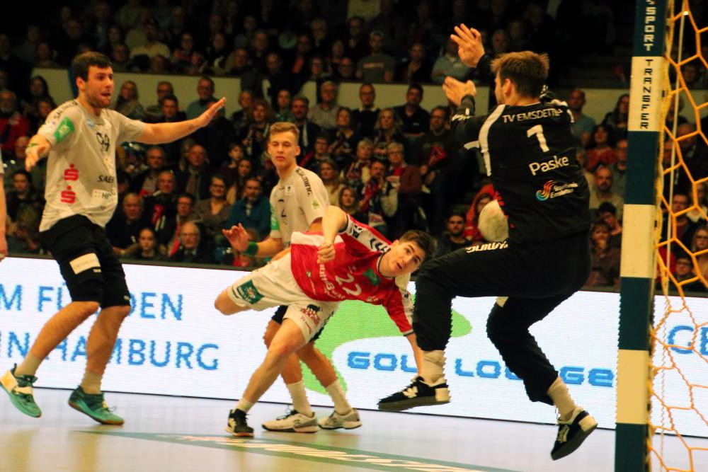 Philipp Bauer setzt sich durch