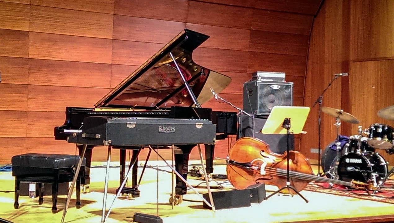 Jazz-Konzert