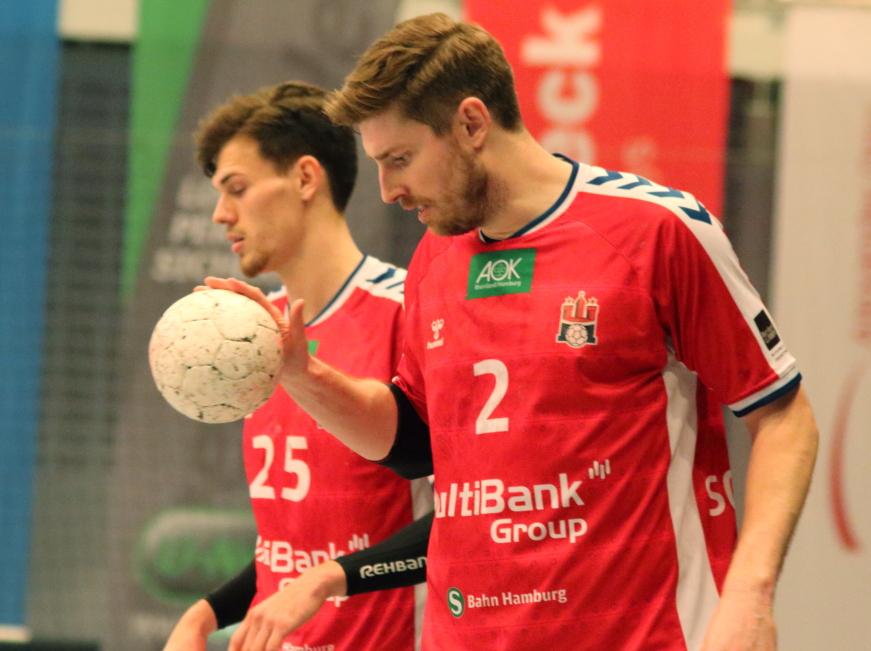 Finn Wullenweber und Tobias Schimmelbauer