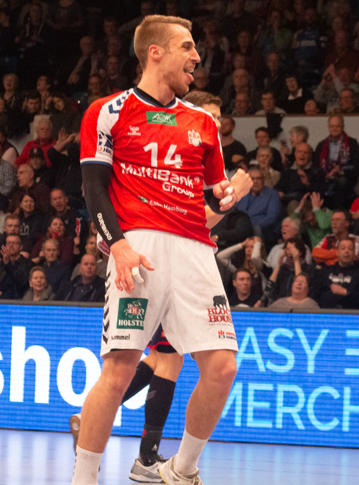 Lukas Ossenkopp scheitert an Aron Edvarsson