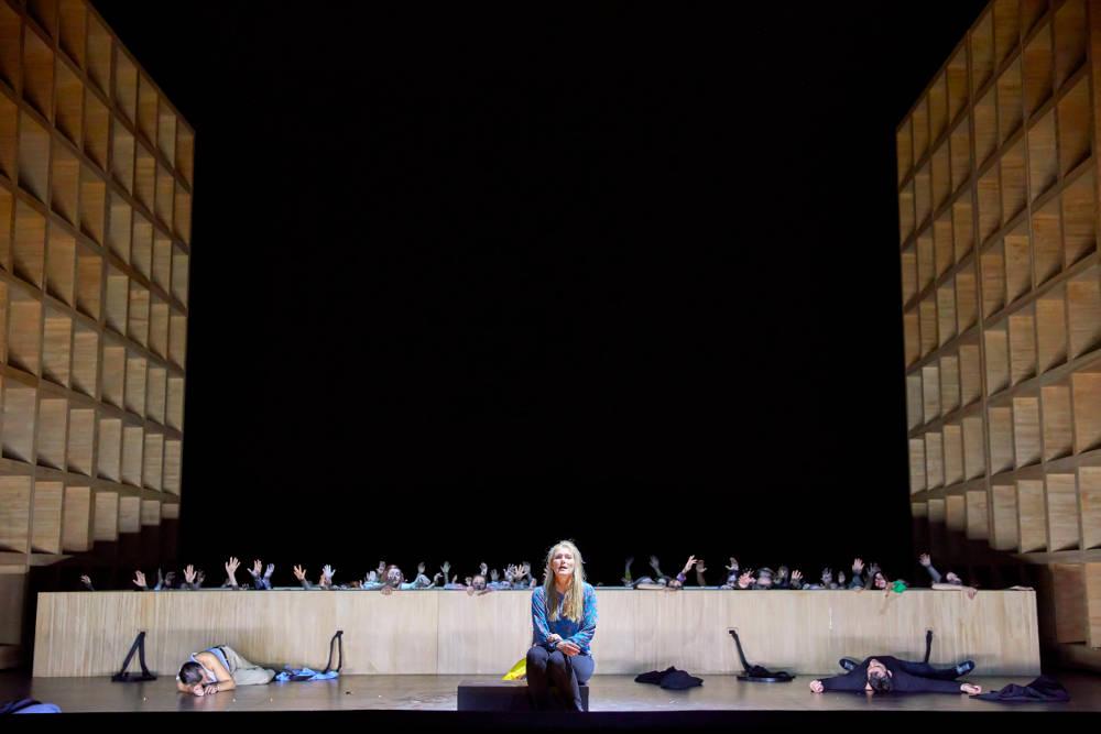 Messa da Requiem - Maria Bengtsson