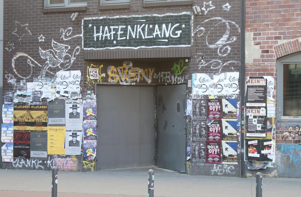 Musik-Club Hafenklang