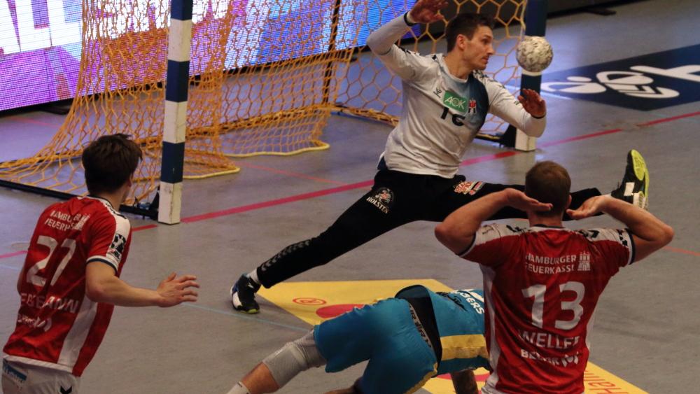 HSVH vs Konstanz