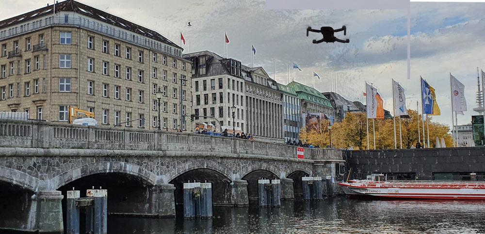 Vision Urbane Mobilität