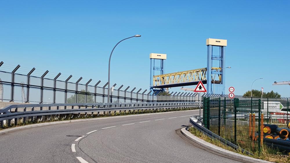 Alte Kattwykbrücke