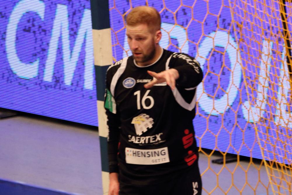 Konstantin Madert in Top-Form