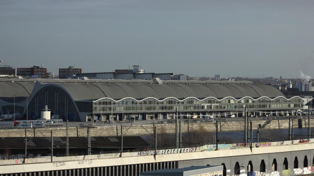 Grossmarkt Hamburg