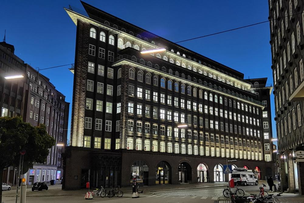 Kontorhäuser