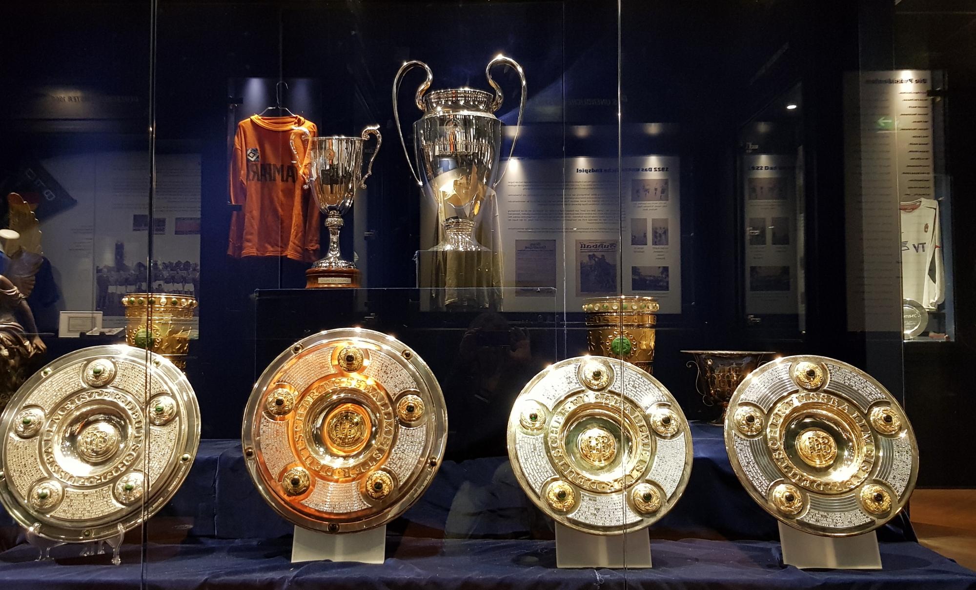 HSV Museum