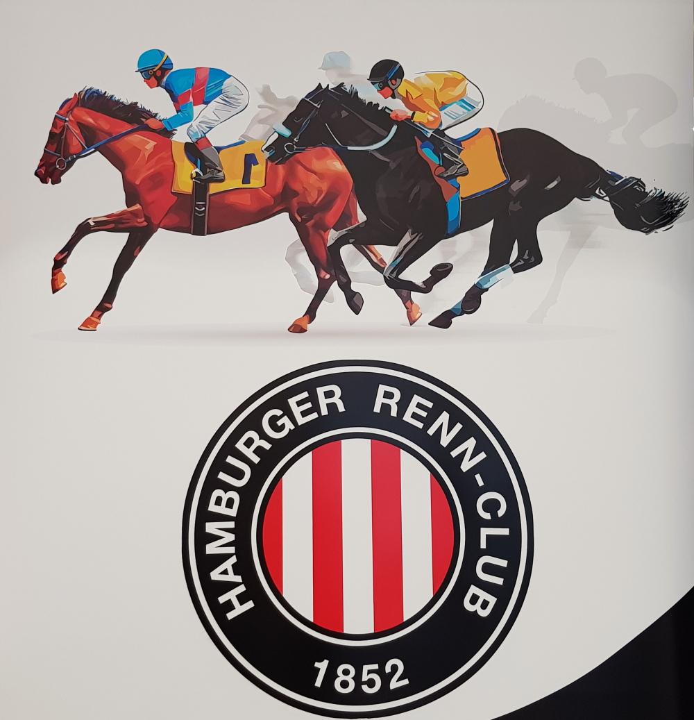 Deutsches Derby HRC