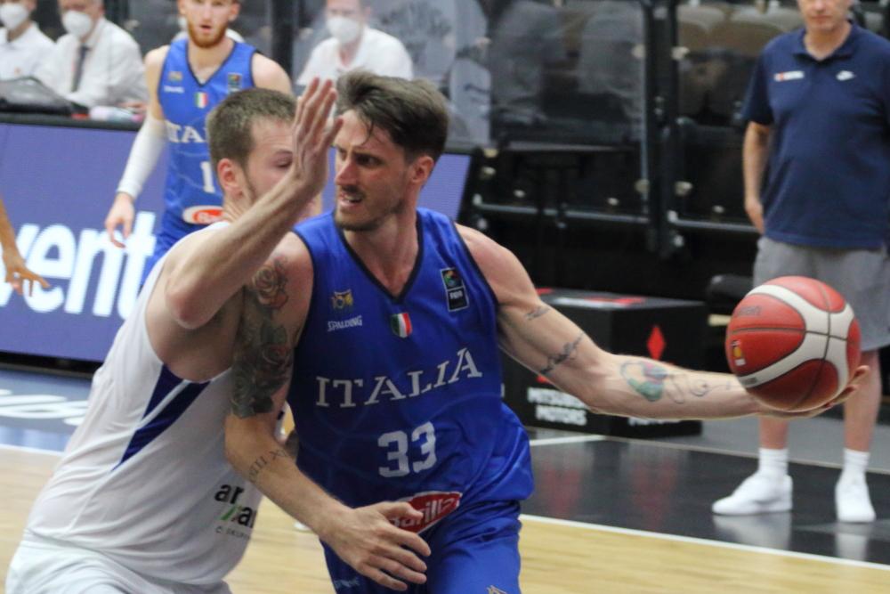 Italien-vs-Tschechien