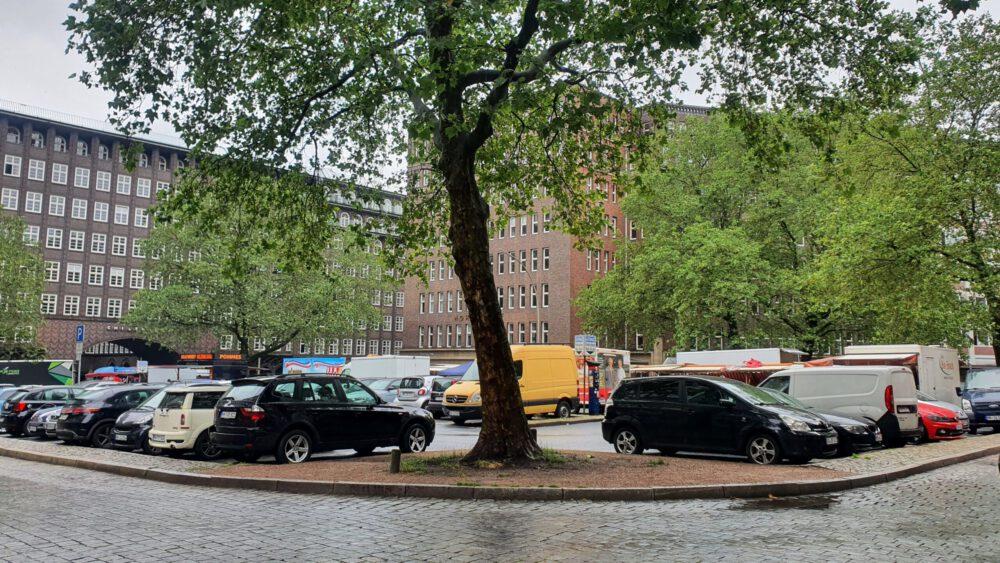 Burchardplatz