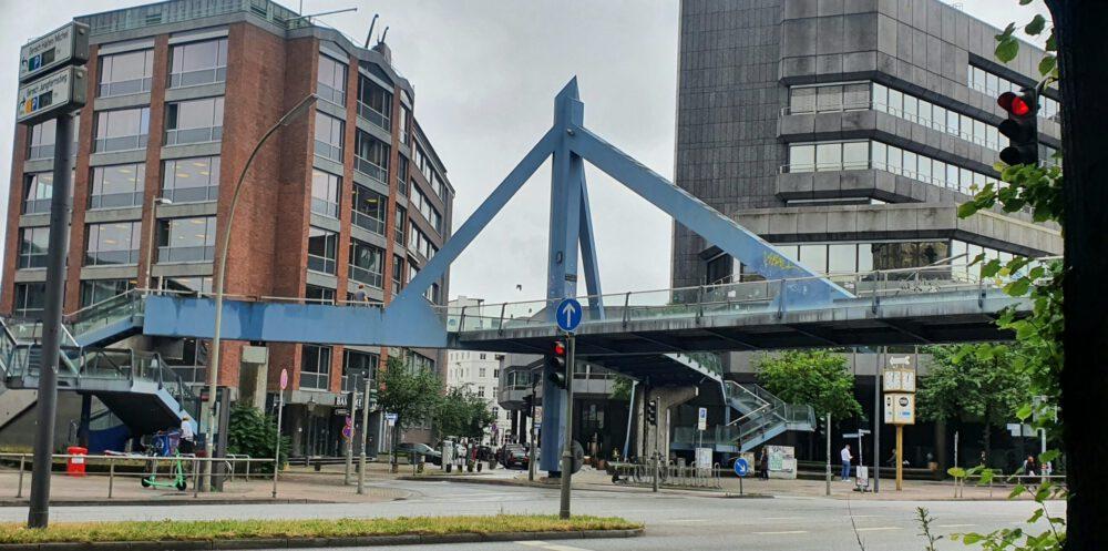 Cremonbrücke