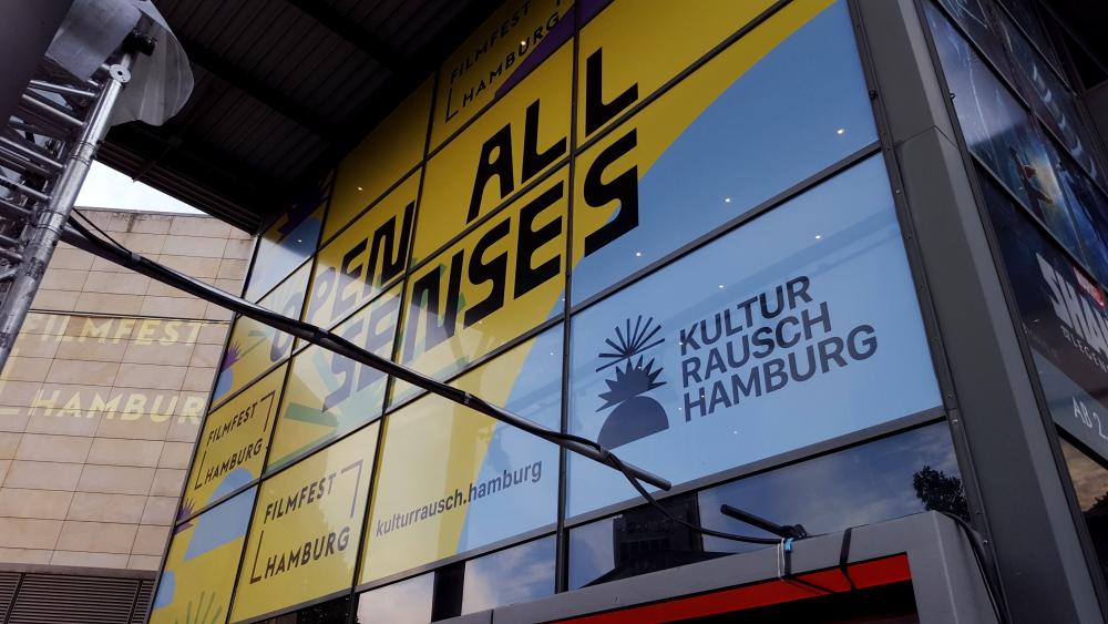 Filmfest Hambirg 2021